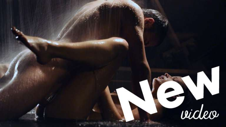 Wet!: Shower Me With Love