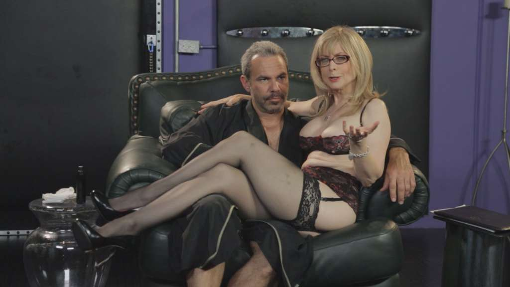 Nina Hartley's: Guide To Hot Talk Part 1